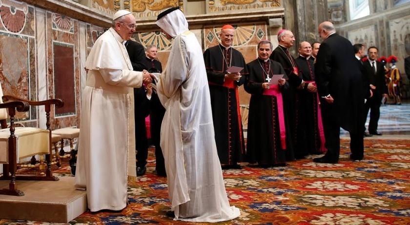 pape-et-musulmans