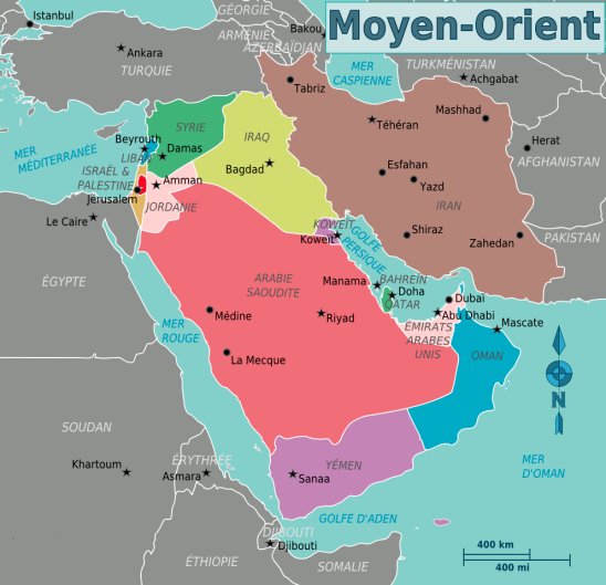 map_of_middle_east_fr
