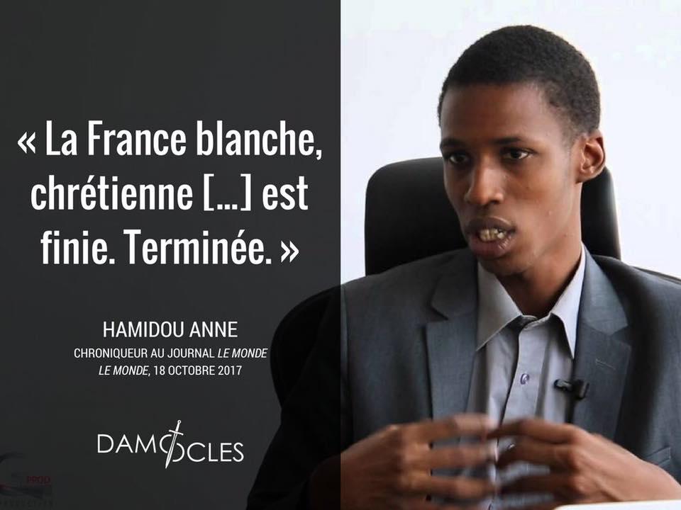 Amidou était un acteur récurrent chez Claude Lelouch, avec qui il tourna une dizaine de films (Un homme et une femme, Il y a des des lunes, La Belle.