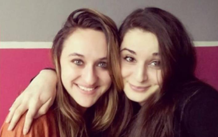 Maurane et Laura