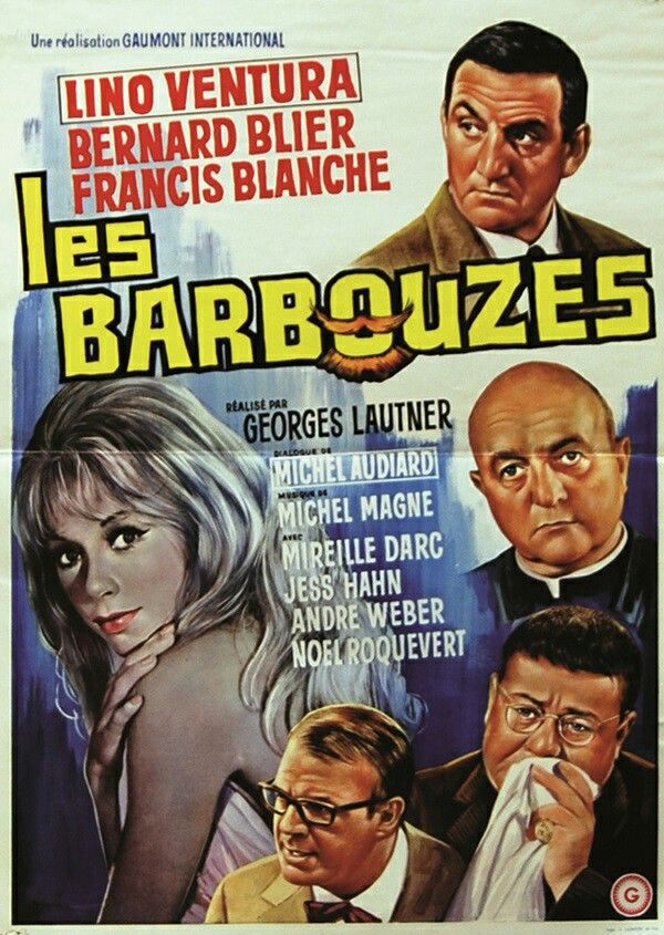 barbouzes-affiche
