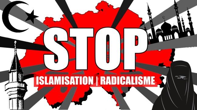 Stopislamisation