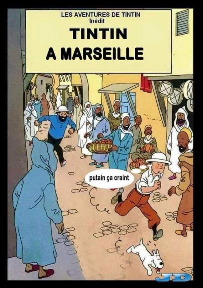 TintinMarseille