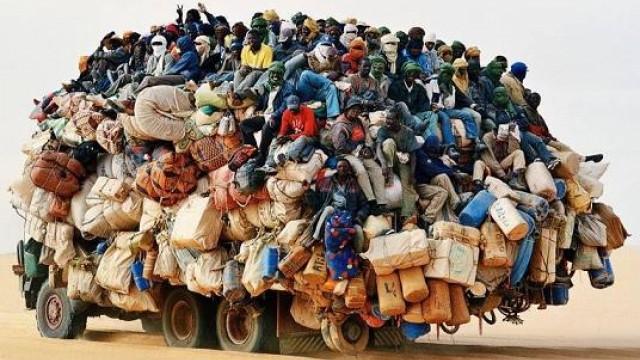 migranti Italy