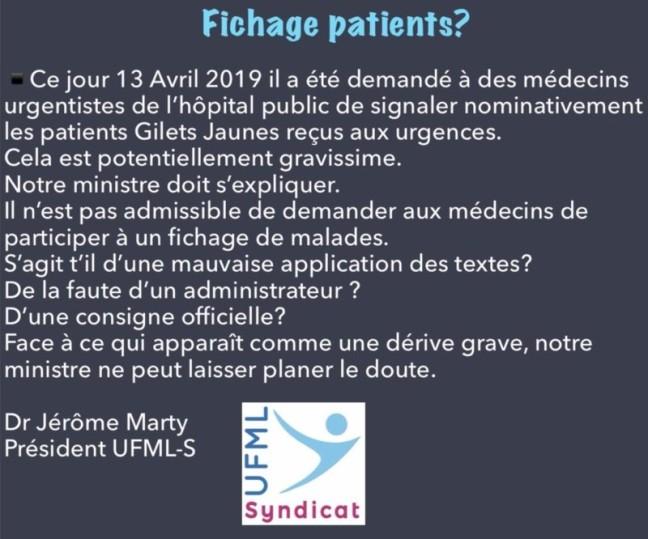 fichage