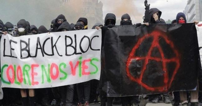 BlackBlocks