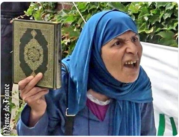 Lamour-islamique