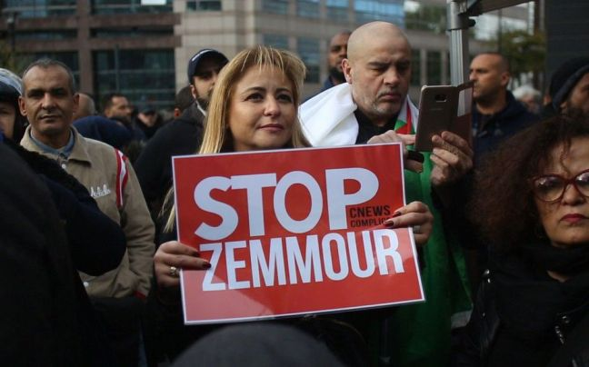 Stop Zemmour